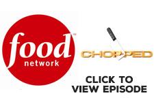 Chopped Food Network