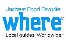 New Orleans Jazzfest Favorites